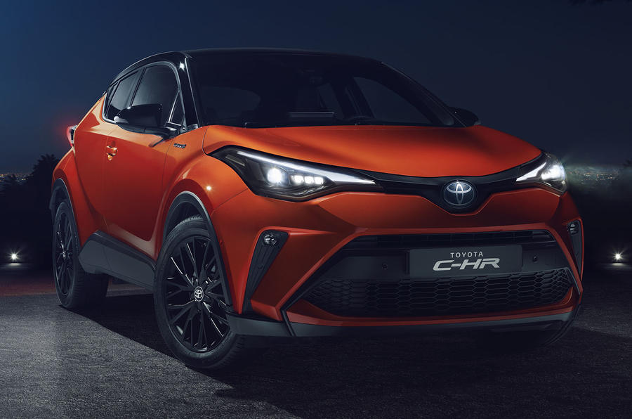 Mobil Toyota Terbaru Tahun 2019 yang Wajib Kamu Ketahui